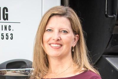 Brenda Schrage