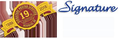Signature Paving Services 19th anniversary