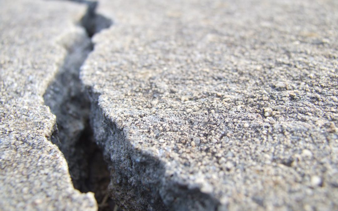Paving Versus Natural Disaster – What You Need to Know